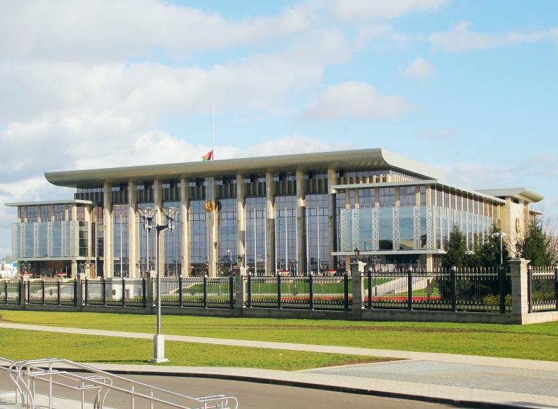 наш проект дворец независимости